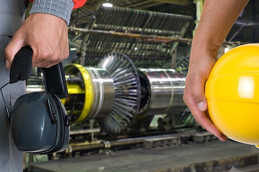 Applying ISO 45001 Health and Safety In Manufacturing & Enginneering