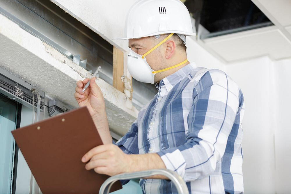 ISO 45001 For Occupational Health and Safety In the Construction Sector