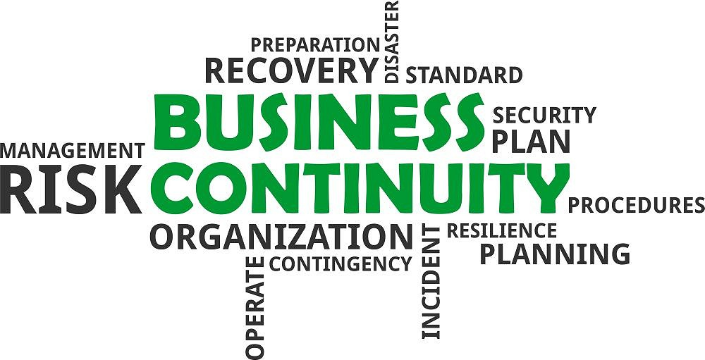 ISO 27001 Business Continuity Managed