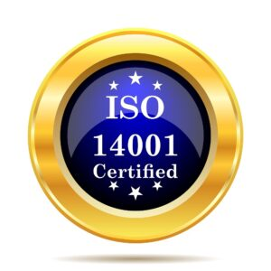 IS0 14001 Environmental Certification