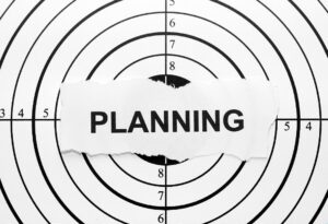 Planning Leads to Success and On Target Performance