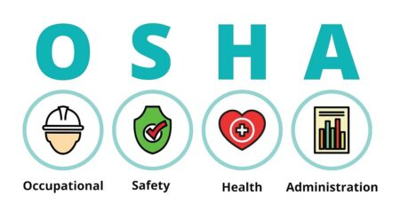 ISO 45001 Heath and Safety Management